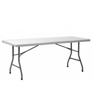 Konferenztisch DL EVENT TABLE PLAST 183 x 76