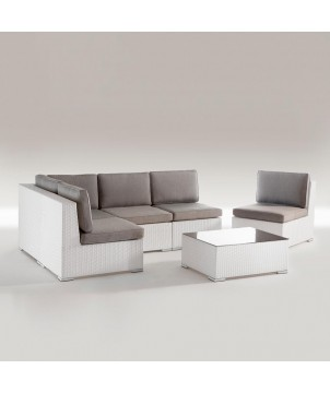 Outdoor Loungeset CATANIA