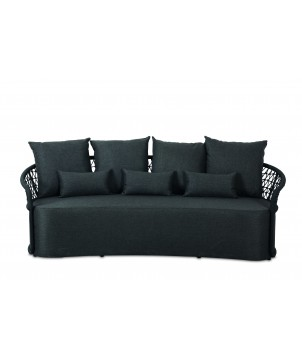 Outdoor Lounge Set CIPRO, 4-teilig