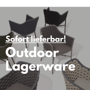 Outdoor Lager Möbel